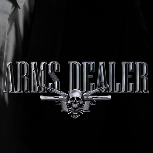 Acheter Arms Dealer Clé Cd Comparateur Prix