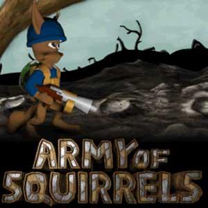 Army of Squirrels