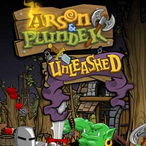 Acheter Arson and Plunder Unleashed Clé Cd Comparateur Prix
