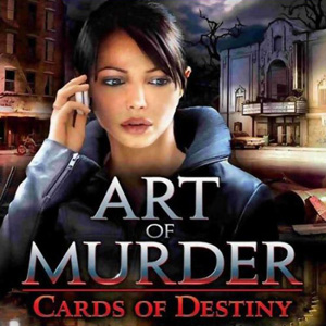 Acheter Art of Murder Cards of Destiny Clé Cd Comparateur Prix