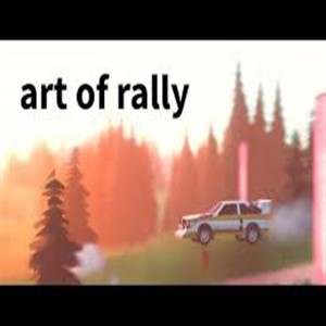 Acheter Art Of Rally Clé CD Comparateur Prix