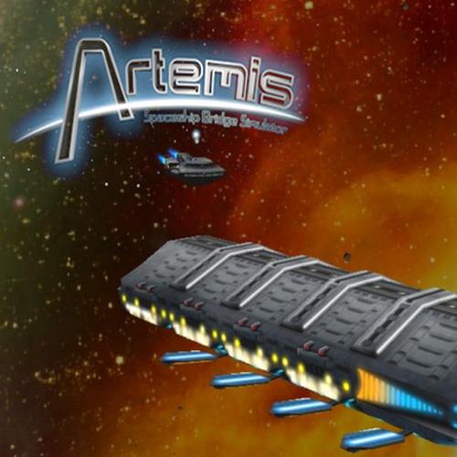 Acheter Artemis Spaceship Bridge Simulator Clé Cd Comparateur Prix