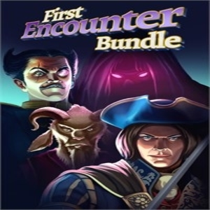 Artifex Mundi First Encounter Bundle