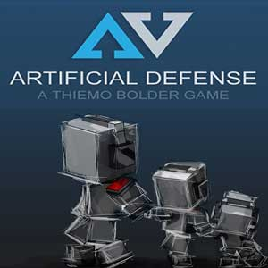 Acheter Artificial Defense Clé Cd Comparateur Prix