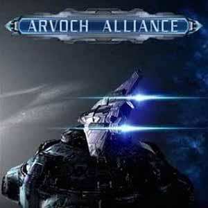Acheter Arvoch Alliance Clé Cd Comparateur Prix