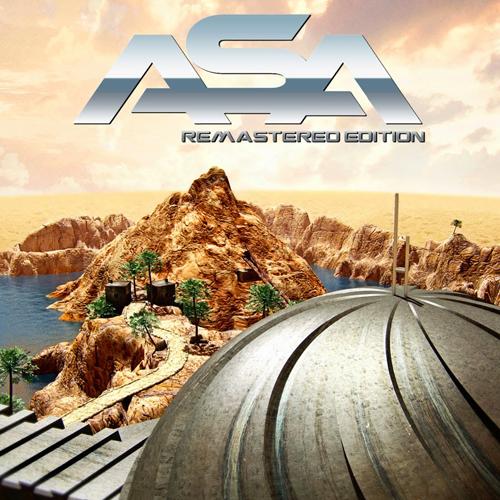 Acheter ASA Remastered Edition Clé Cd Comparateur Prix