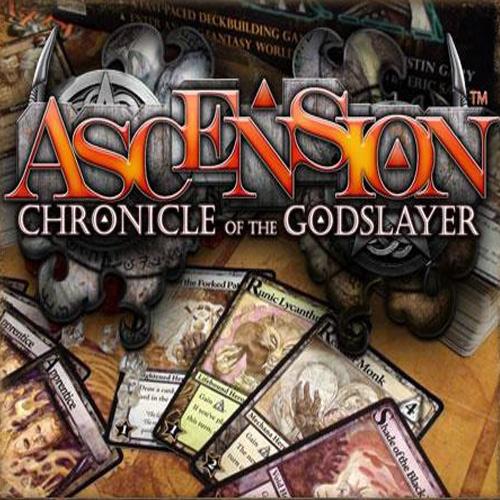 Acheter Ascension Deckbuilding Game Clé Cd Comparateur Prix