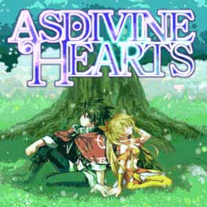 Asdivine Hearts