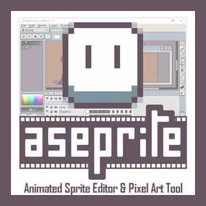 Acheter Aseprite Clé Cd Comparateur Prix