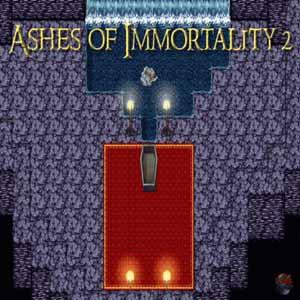 Acheter Ashes of Immortality 2 Clé Cd Comparateur Prix
