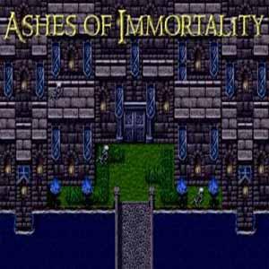 Acheter Ashes of Immortality Clé Cd Comparateur Prix