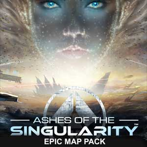 Acheter Ashes Of The Singularity Epic Map Pack Clé Cd Comparateur Prix