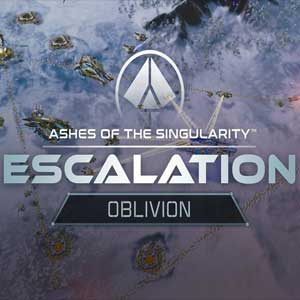 Ashes of the Singularity Escalation Oblivion