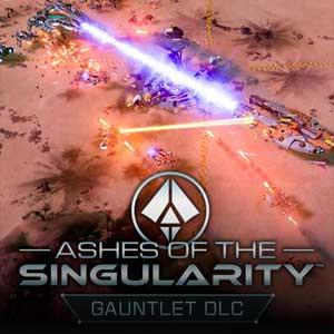 Acheter Ashes of the Singularity Gauntlet Clé Cd Comparateur Prix