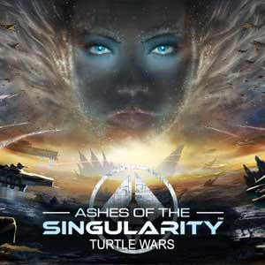 Acheter Ashes of the Singularity Turtle Wars Clé Cd Comparateur Prix