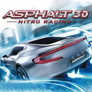 Acheter Asphalt 3D Nitro Racing Nintendo 3DS Download Code Comparateur Prix