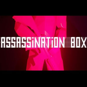 Acheter Assassination Box Clé CD Comparateur Prix