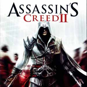 Acheter Assassins Creed 2 Xbox 360 Code Comparateur Prix