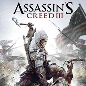 Telecharger Assassins Creed 3 PS3 code Comparateur Prix