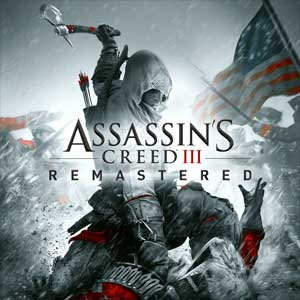 Acheter Assassin's Creed 3 Remastered Clé CD Comparateur Prix