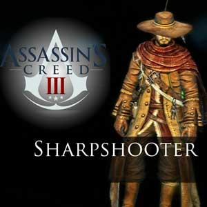 Acheter Assassins Creed 3 Sharpshooter Clé Cd Comparateur Prix