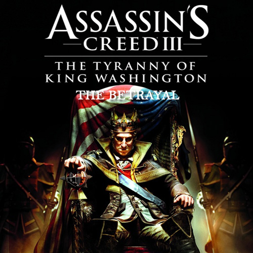 Acheter Assassins Creed 3 Tyranny of King Washington The Betrayal Clé Cd Comparateur Prix