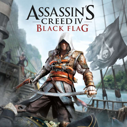 Acheter Assassins Creed 4 Black Flag Nintendo Wii U Download Code Comparateur Prix