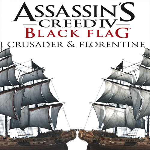 Acheter Assassin's Creed 4 Black Flag Crusader & Florentine Pack Clé Cd Comparateur Prix