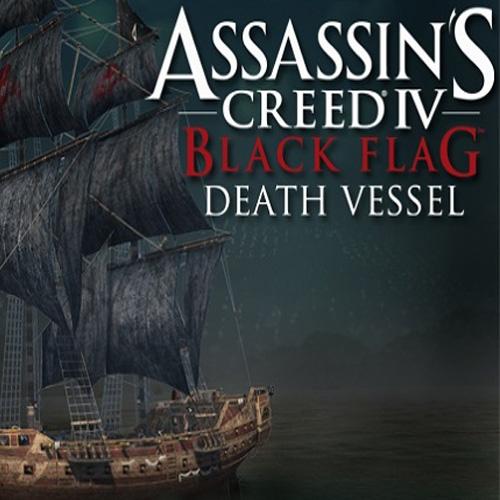Acheter Assassin's Creed 4 Black Flag Death Vessel Pack Clé Cd Comparateur Prix