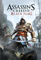 Assassin s Creed 4 - Black Flag