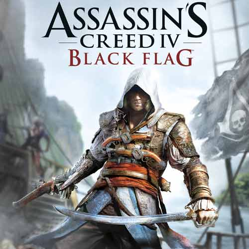 Telecharger Assassins Creed 4 - Black Flag PS3 code Comparateur Prix