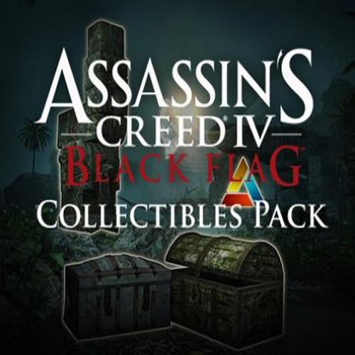 Acheter Assassin's Creed 4 Black Flag Time Saver Collectibles Pack Clé Cd Comparateur Prix