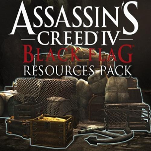 Acheter Assassin's Creed 4 Black Flag Time Saver Resources Pack Clé Cd Comparateur Prix