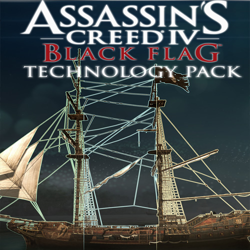 Acheter Assassin's Creed 4 Black Flag Time Saver Technology Pack Clé Cd Comparateur Prix