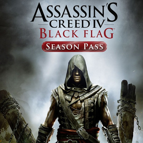 Telecharger Assassins Creed 4 Season Pass PS4 code Comparateur Prix