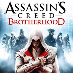 Acheter Assassins Creed Brotherhood Xbox 360 Code Comparateur Prix