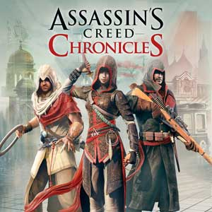 Telecharger Assassins Creed Chronicles PS4 code Comparateur Prix