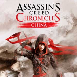 Acheter Assassin's Creed Chronicles China Xbox One Comparateur Prix
