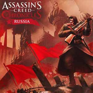 Acheter Assassins Creed Chronicles Russia Clé Cd Comparateur Prix