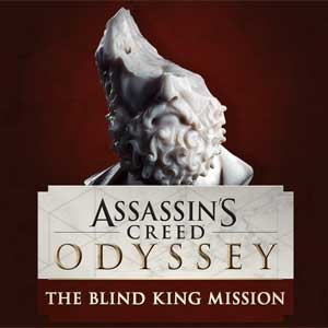 Acheter Assassin's Creed Odyssey Blind King Mission Clé CD Comparateur Prix