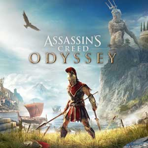 Acheter Assassin's Creed Odyssey PS4 Comparateur Prix