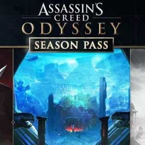 Acheter Assassin's Creed Odyssey Season Pass PS4 Comparateur Prix