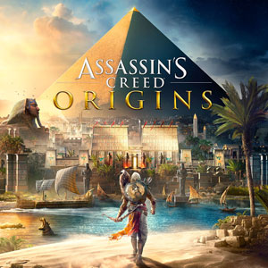Telecharger Assassins Creed Origins PS4 code Comparateur Prix