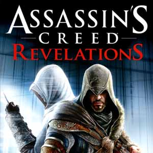 Acheter Assassins Creed Revelations Xbox 360 Code Comparateur Prix