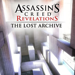 Assassin's Creed Revelations The Lost Archive