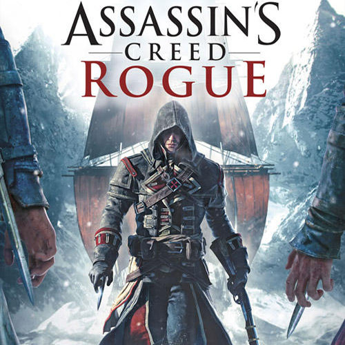 Telecharger Assassins Creed Rogue PS3 code Comparateur Prix