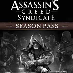 Acheter Assassins Creed Syndicate Season Pass Clé Cd Comparateur Prix