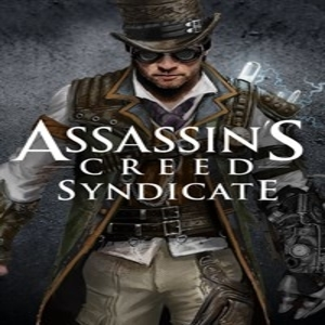 Assassins Creed Syndicate Steampunk Pack