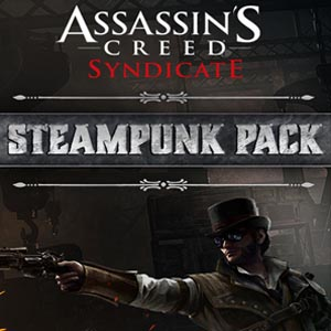 Acheter Assassins Creed Syndicate Steampunk Pack Clé Cd Comparateur Prix