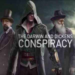 Acheter Assassins Creed Syndicate The Darwin and Dickens Conspiracy Clé Cd Comparateur Prix